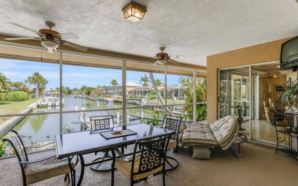 1760 Barbados Ave, Marco Island - House For Sale 2022085214
