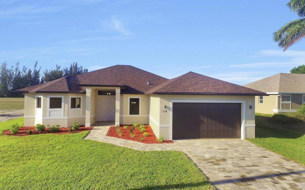 718 SW 12th St, Cape Coral - House For Sale 902629128