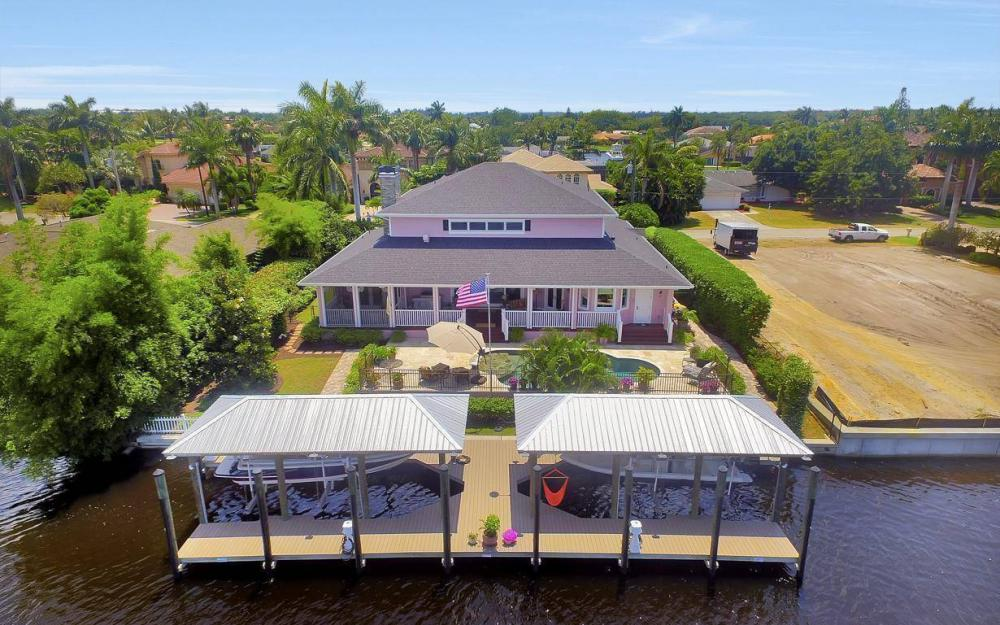 859 Cypress Lake Cir, Fort Myers - House For Sale 835031660