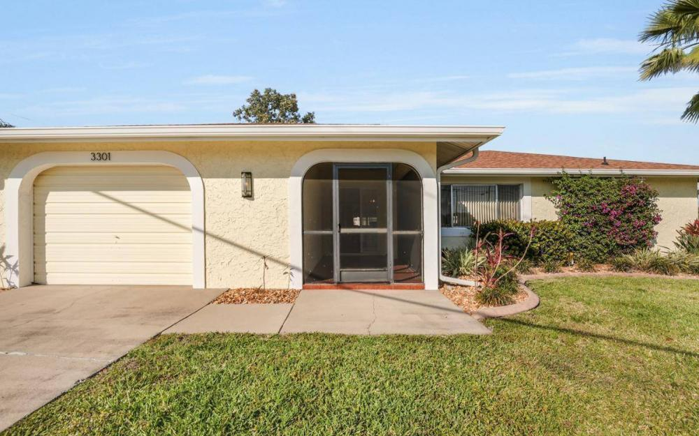 3301 Country Club Blvd, Cape Coral - House For Sale 919437935