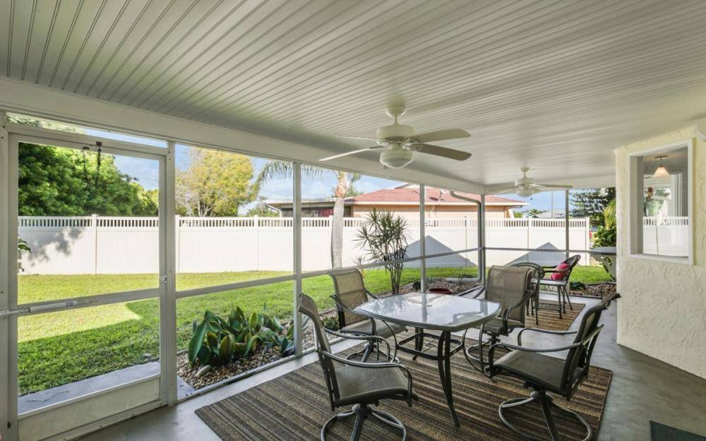3301 Country Club Blvd, Cape Coral - House For Sale 20781326