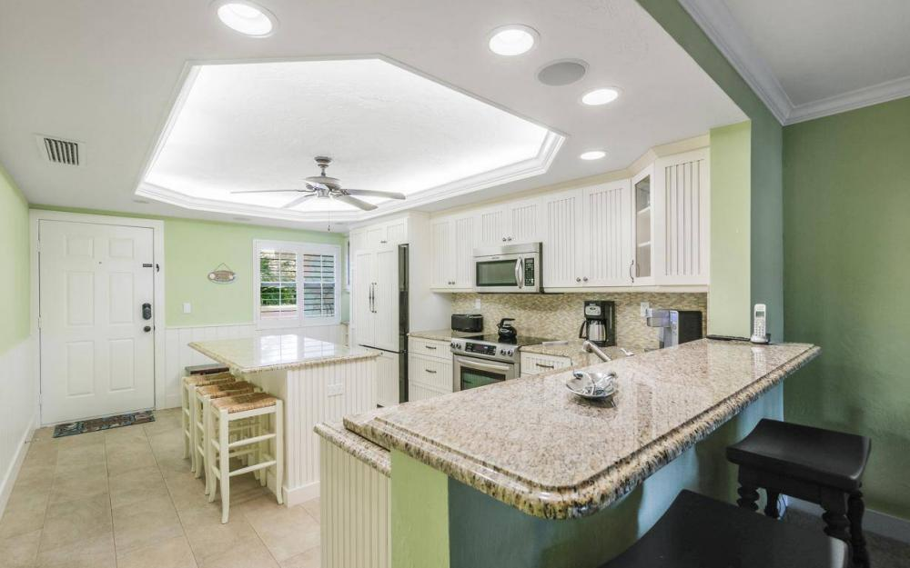 2445 W Gulf Dr #D36, Sanibel - Vacation Rental 454781351