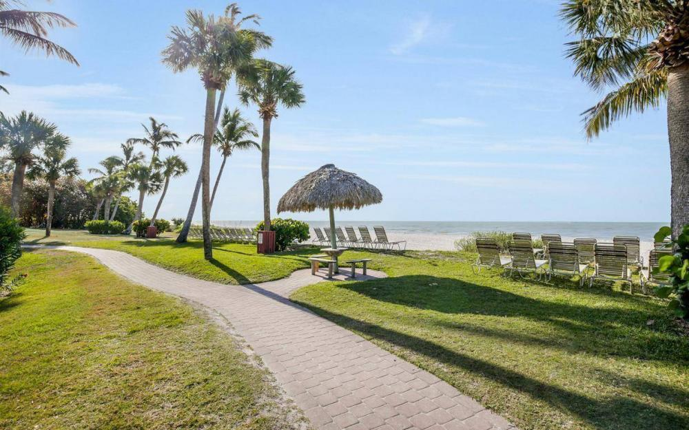 2445 W Gulf Dr #D36, Sanibel - Vacation Rental 1002283296