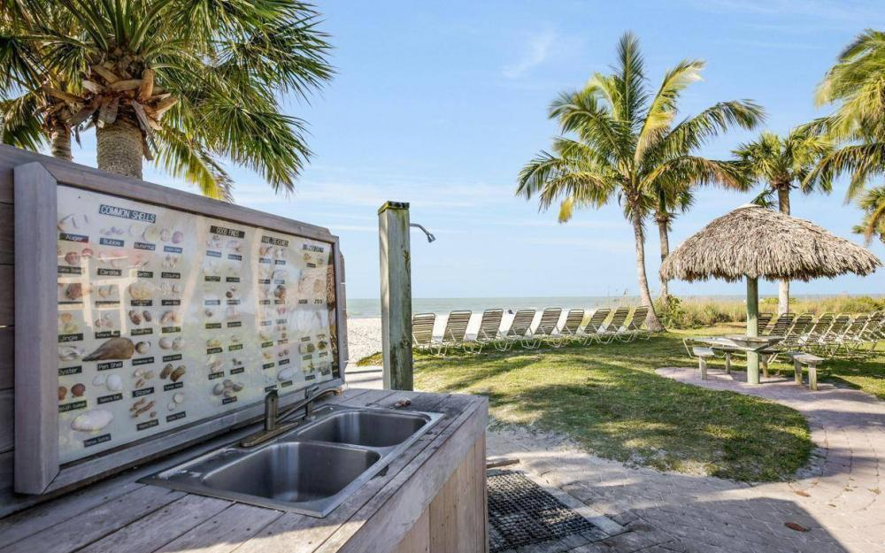 2445 W Gulf Dr #D36, Sanibel - Vacation Rental 1601543569