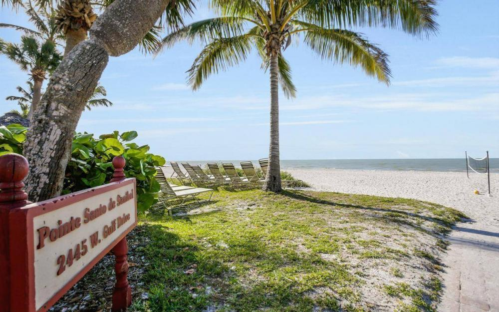 2445 W Gulf Dr #D36, Sanibel - Vacation Rental 653366830