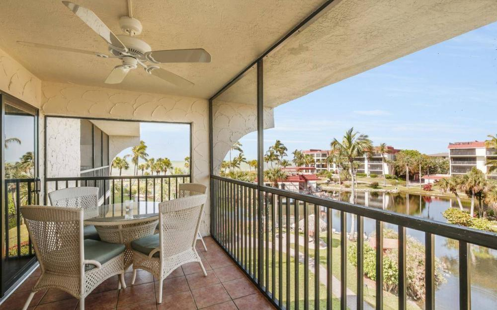 2445 W Gulf Dr #D36, Sanibel - Vacation Rental 321081307