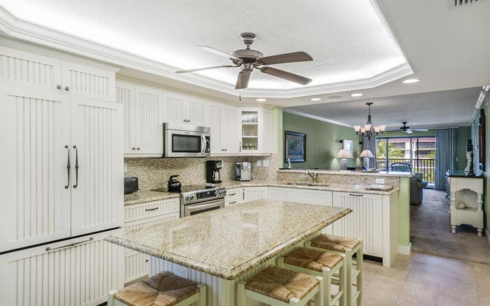 2445 W Gulf Dr #D36, Sanibel - Vacation Rental 1431143756