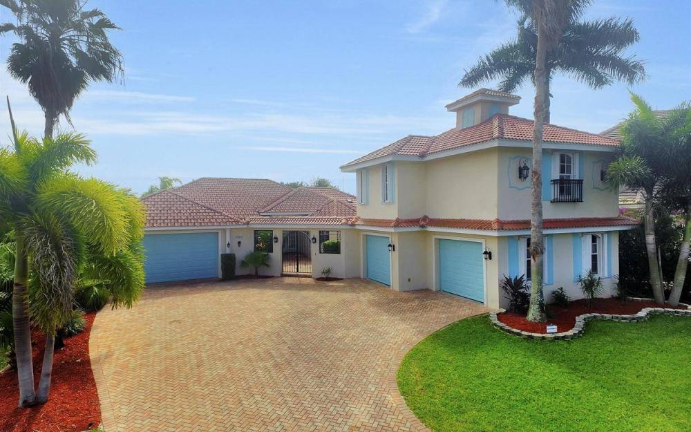 1763 SE 46th St, Cape Coral - House For Sale 1414388345