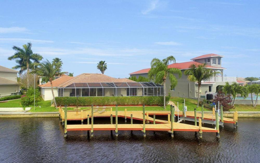 1763 SE 46th St, Cape Coral - House For Sale 1101863366