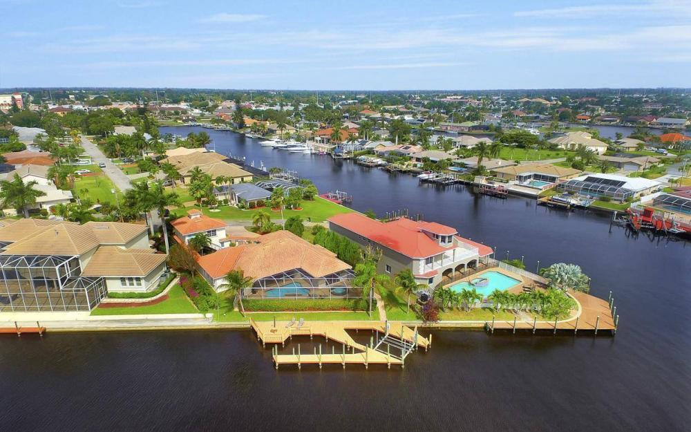 1763 SE 46th St, Cape Coral - House For Sale 1805634414
