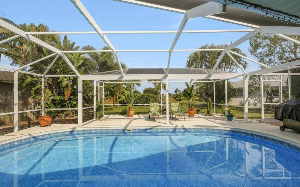 3801 SE 7th Ave, Cape Coral - House For Sale 603940625