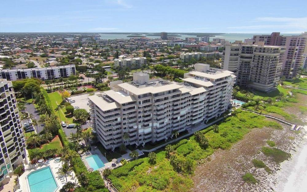 780 S Collier Blvd #414, Marco Island - Condo For Sale 1010677434