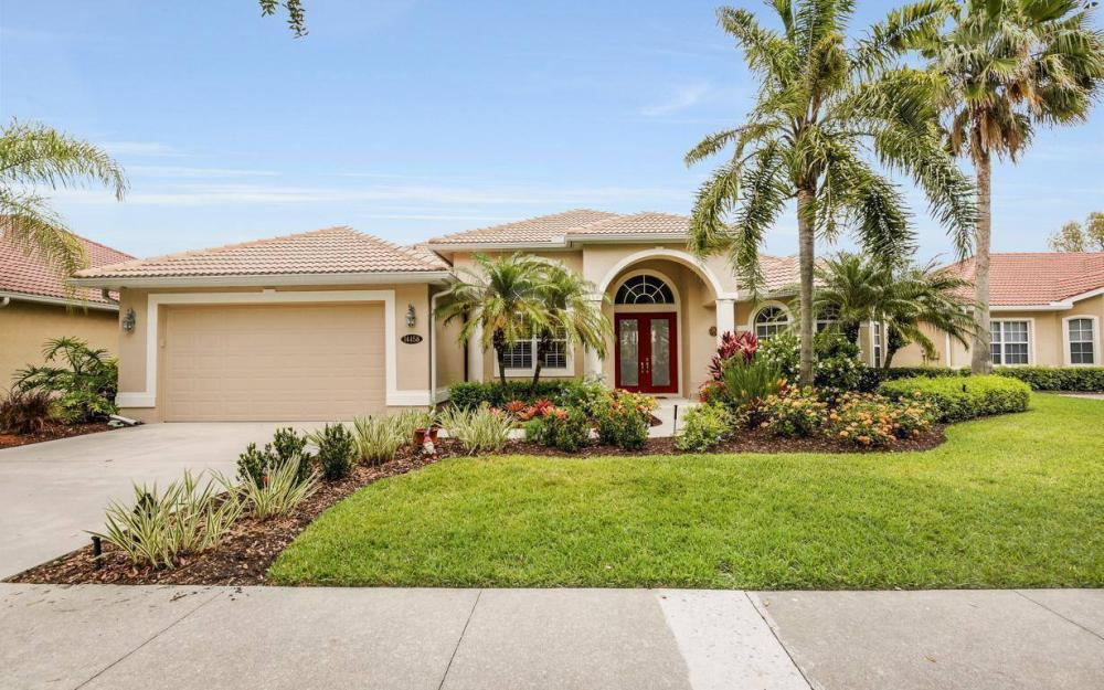 14458 Indigo Lakes Cir, Naples - House For Sale 727085891