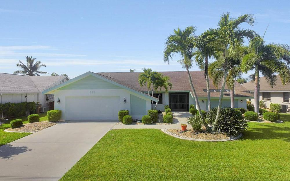 612 SW 56th St, Cape Coral - House For Sale 1934263554