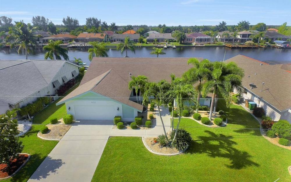 612 SW 56th St, Cape Coral - House For Sale 1405449851