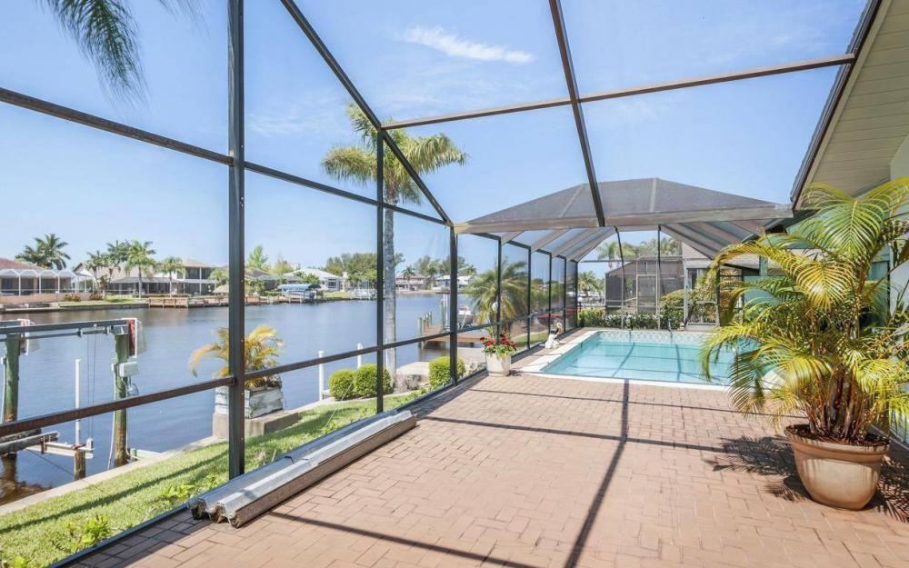 612 SW 56th St, Cape Coral - House For Sale 344024364