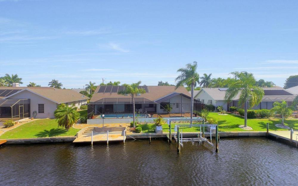 612 SW 56th St, Cape Coral - House For Sale 475726176