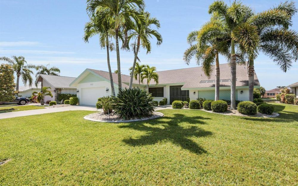 612 SW 56th St, Cape Coral - House For Sale 1920600408