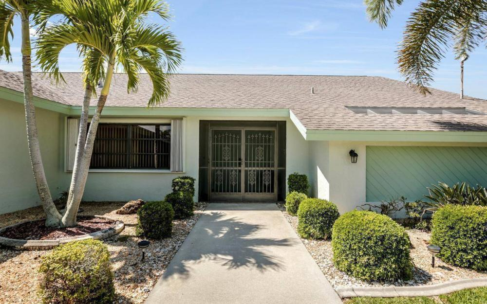 612 SW 56th St, Cape Coral - House For Sale 226264352