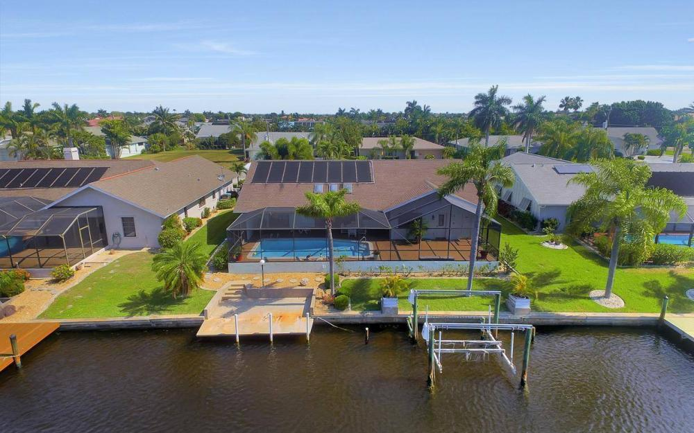 612 SW 56th St, Cape Coral - House For Sale 545734480