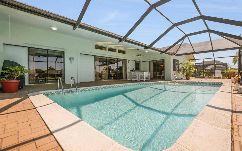 612 SW 56th St, Cape Coral - House For Sale 1809388087