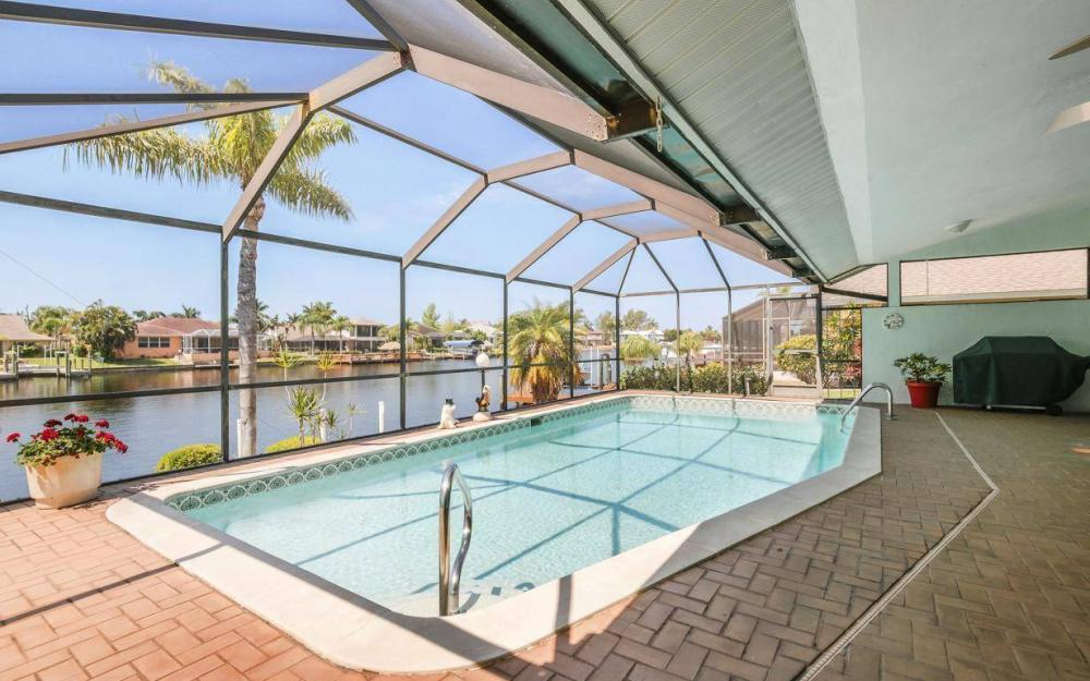 612 SW 56th St, Cape Coral - House For Sale 1358475395