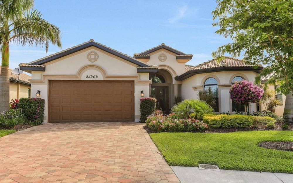 23464 Sanabria Loop, Bonita Spings - House For Sale 390047185