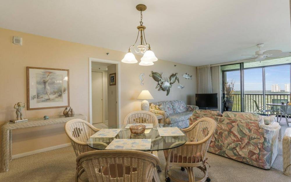 26235 Hickory Blvd #10B, Bonita Springs - Vacation Rental 325139467
