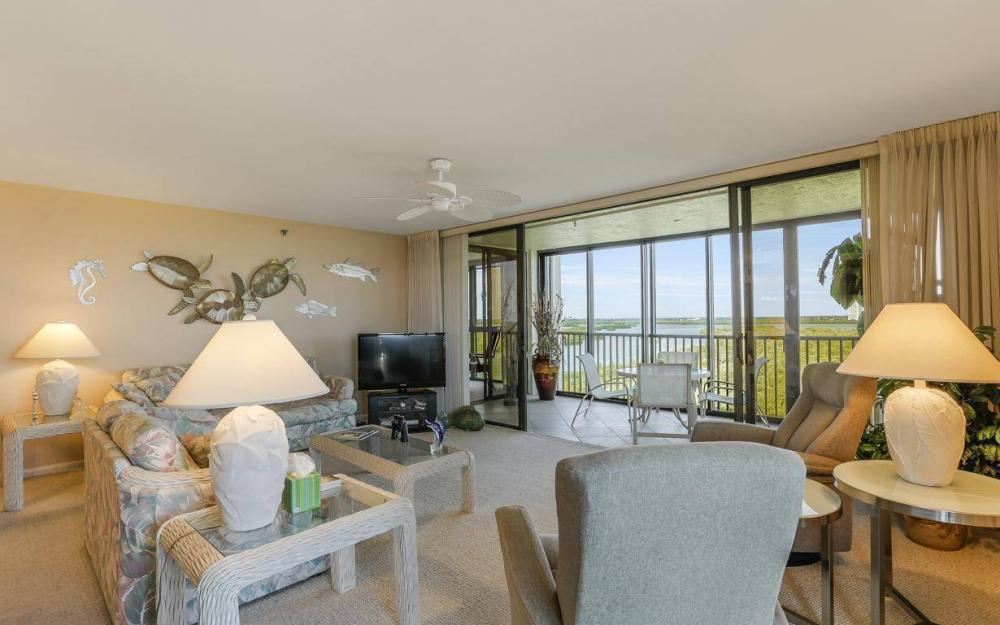 26235 Hickory Blvd #10B, Bonita Springs - Vacation Rental 1288361490