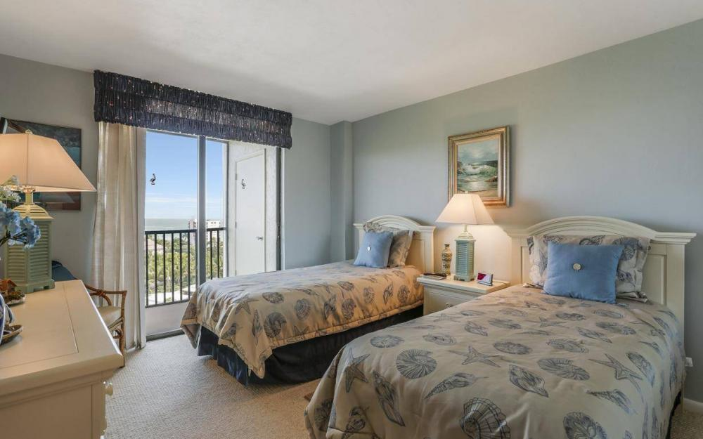 26235 Hickory Blvd #10B, Bonita Springs - Vacation Rental 446262579
