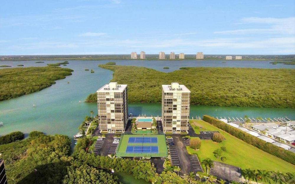 26235 Hickory Blvd #10B, Bonita Springs - Vacation Rental 321363250