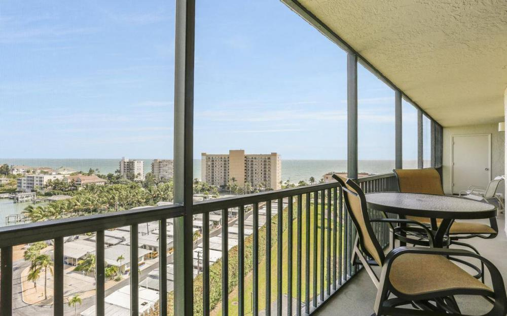 26235 Hickory Blvd #10B, Bonita Springs - Vacation Rental 723899914