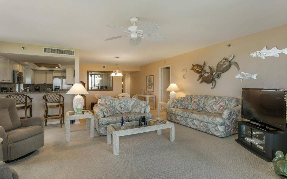 26235 Hickory Blvd #10B, Bonita Springs - Vacation Rental 633870030
