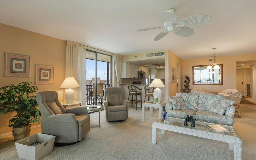 26235 Hickory Blvd #10B, Bonita Springs - Vacation Rental 101040921