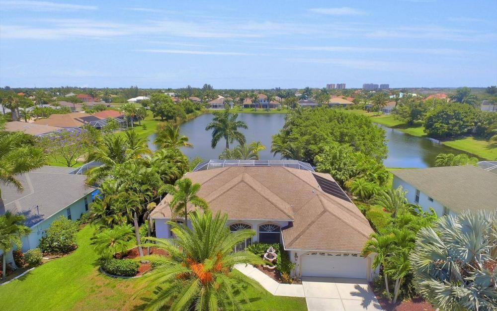 5417 Sands Blvd, Cape Coral - House For Sale 618191654