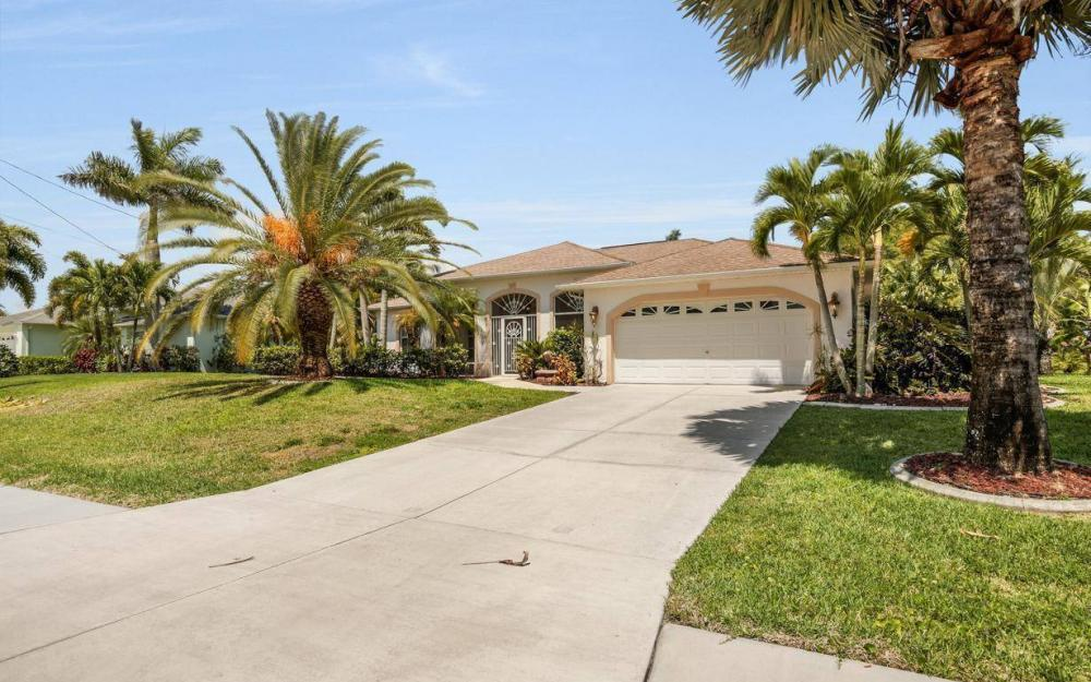 5417 Sands Blvd, Cape Coral - House For Sale 1161055364
