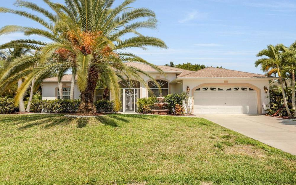 5417 Sands Blvd, Cape Coral - House For Sale 813303281