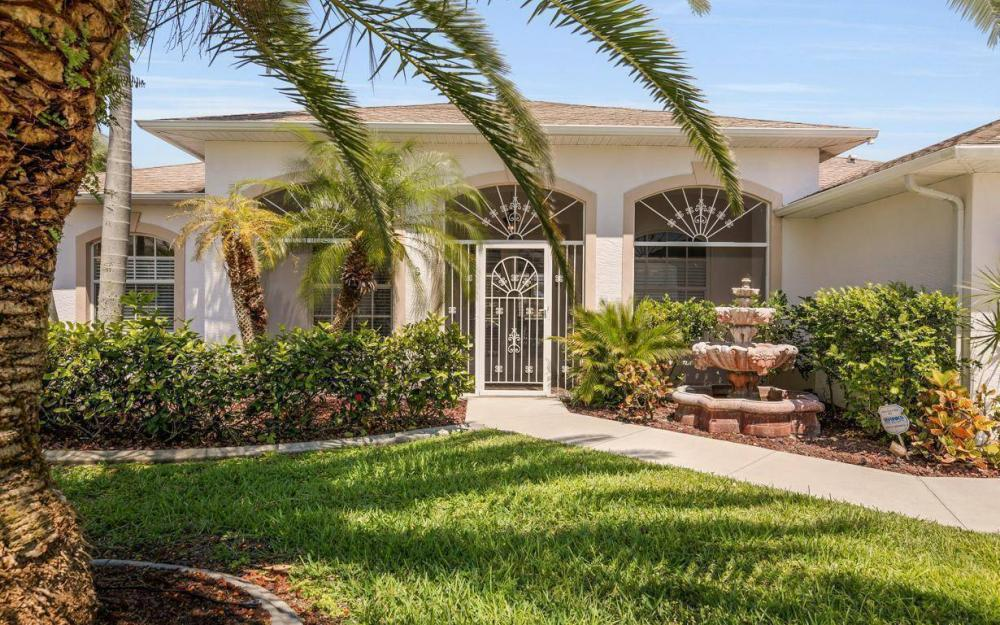 5417 Sands Blvd, Cape Coral - House For Sale 188067499