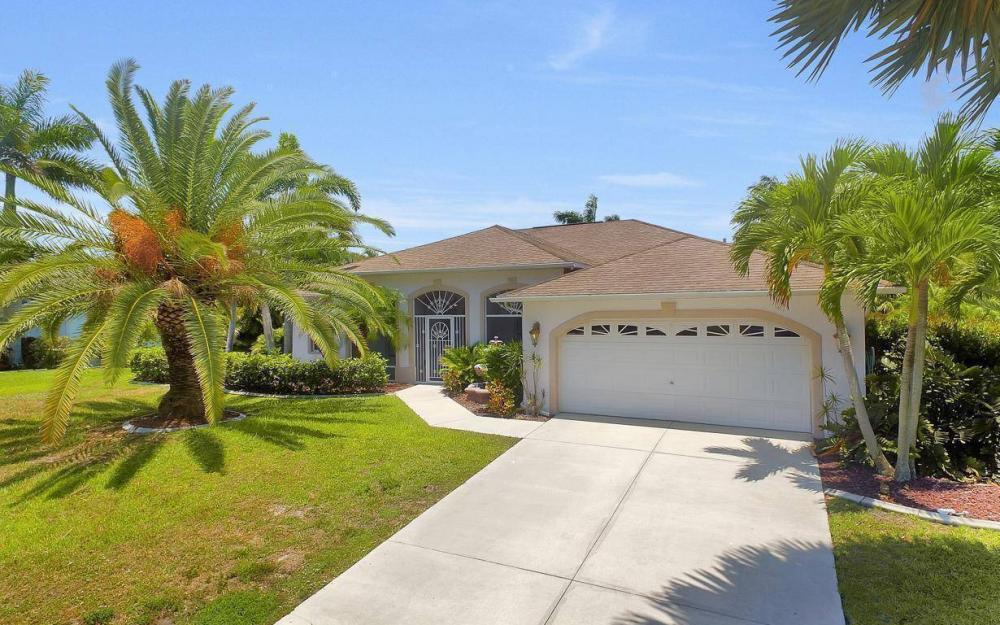 5417 Sands Blvd, Cape Coral - House For Sale 1212041867
