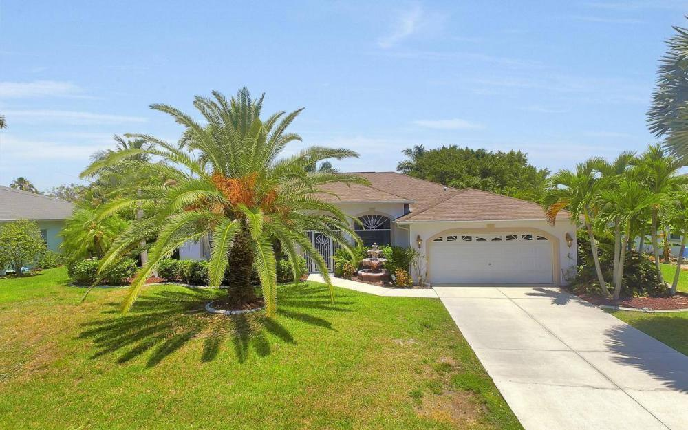 5417 Sands Blvd, Cape Coral - House For Sale 888415767