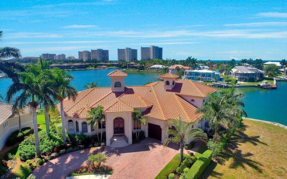 510 Mangrove Ct, Marco Island - House For Sale 648848695