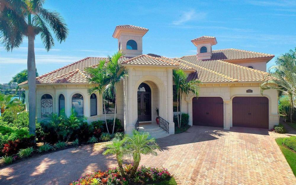 510 Mangrove Ct, Marco Island - House For Sale 284892687
