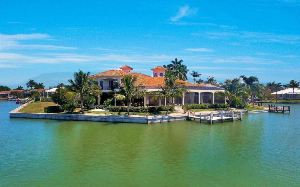 510 Mangrove Ct, Marco Island - House For Sale 1093234781