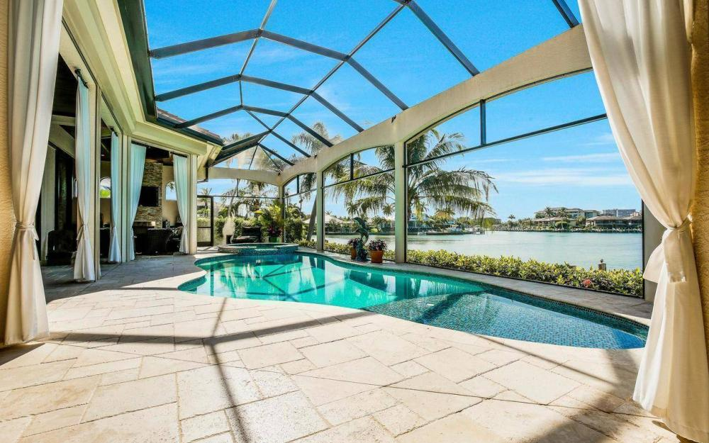510 Mangrove Ct, Marco Island - House For Sale 1178726295
