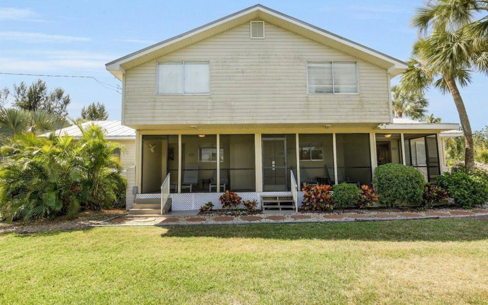 610 Donax St, Sanibel - Tri-Plex For Sale 392842814