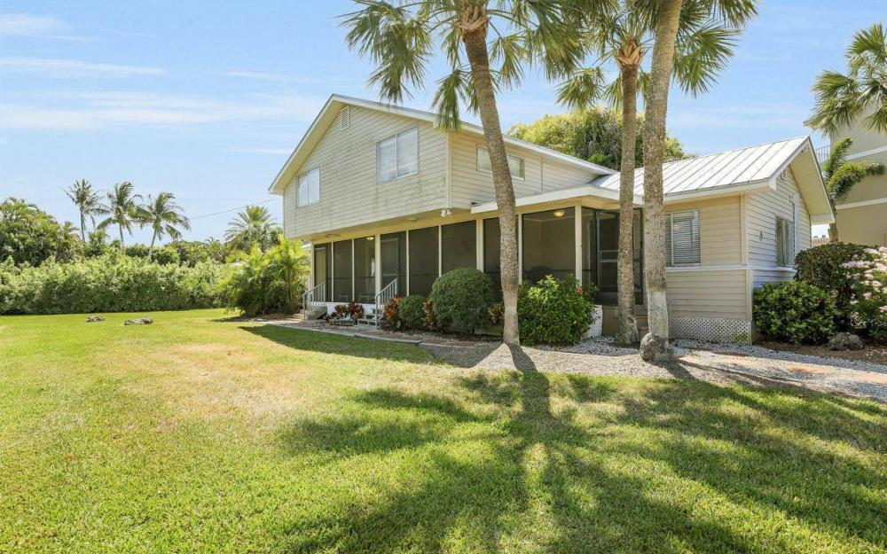 610 Donax St, Sanibel - Tri-Plex For Sale 493676789