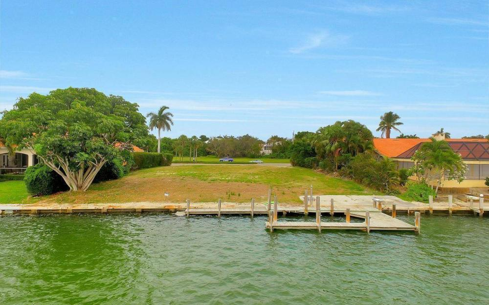 580 S Barfield Dr, Marco Island - Lot For Sale 304843217
