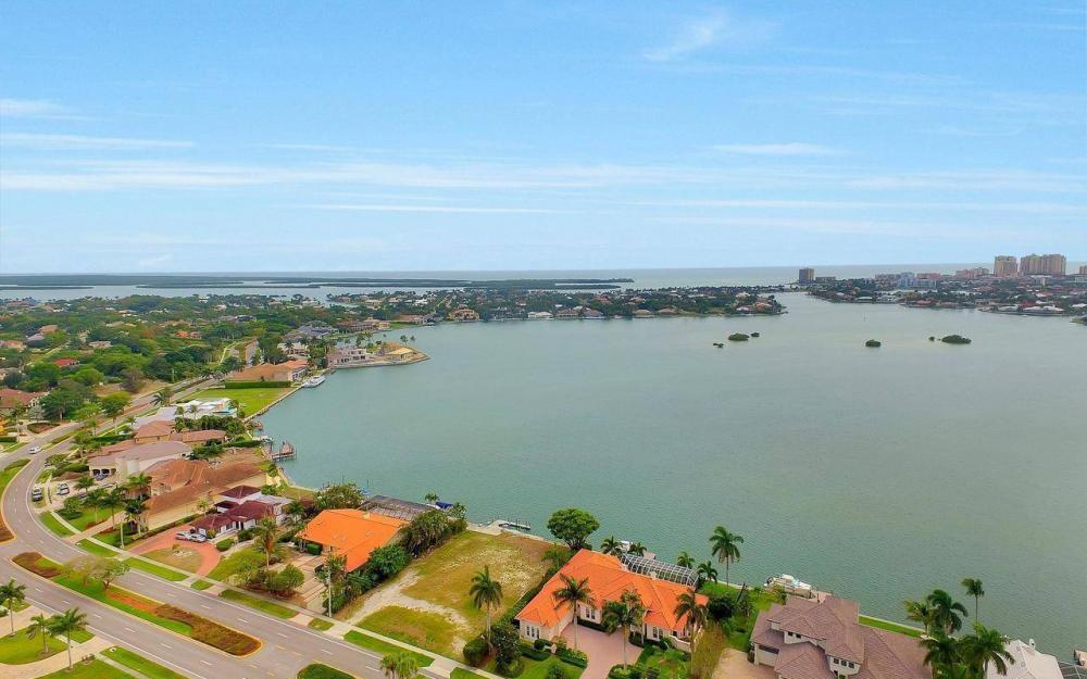 580 S Barfield Dr, Marco Island - Lot For Sale 549177997