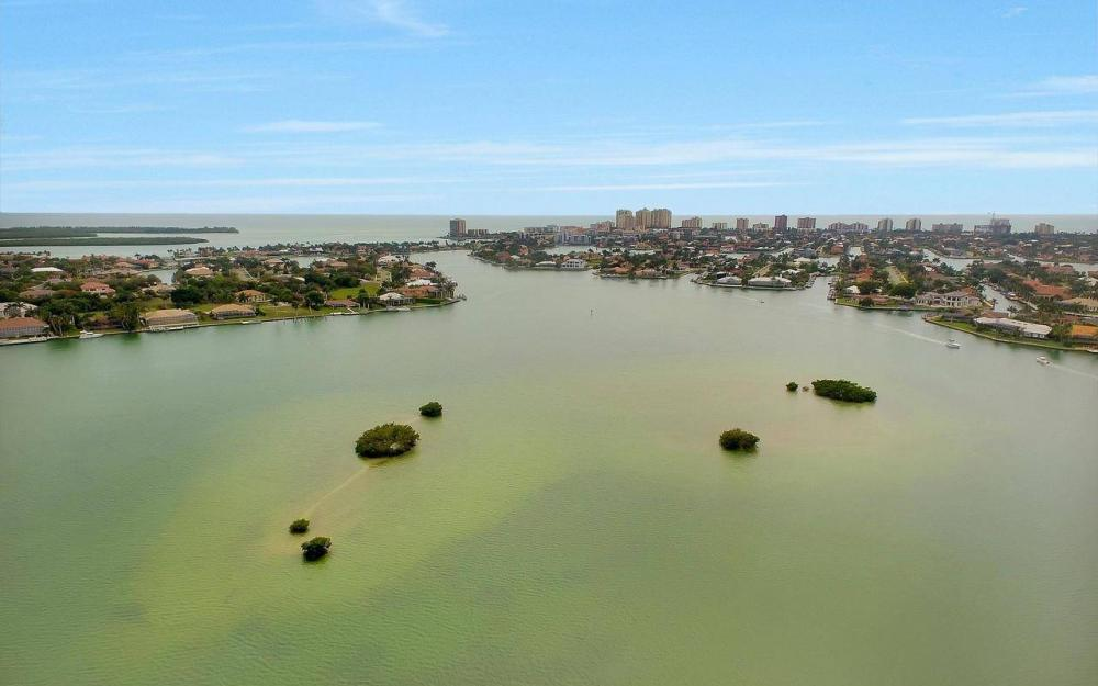 580 S Barfield Dr, Marco Island - Lot For Sale 191569787
