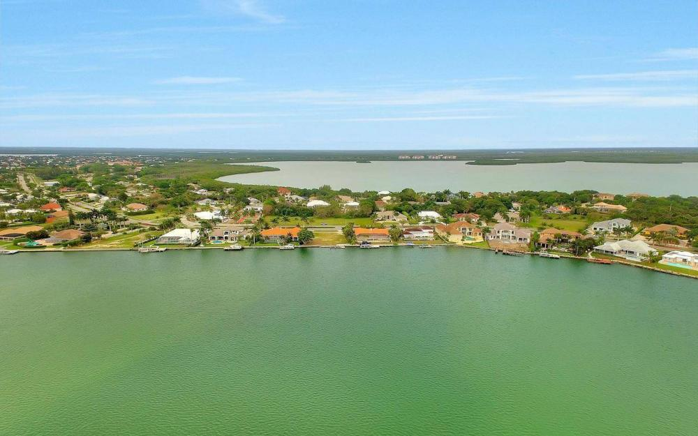 580 S Barfield Dr, Marco Island - Lot For Sale 2048943465